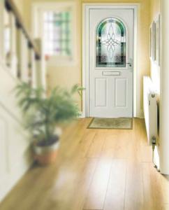 Composite Doors: